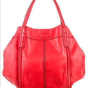 Tod's Shade Bag  L